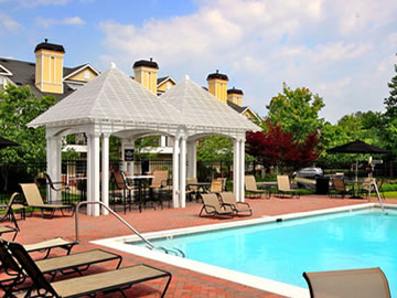 Carriage Homes Dabney Properties Furnished Apartments